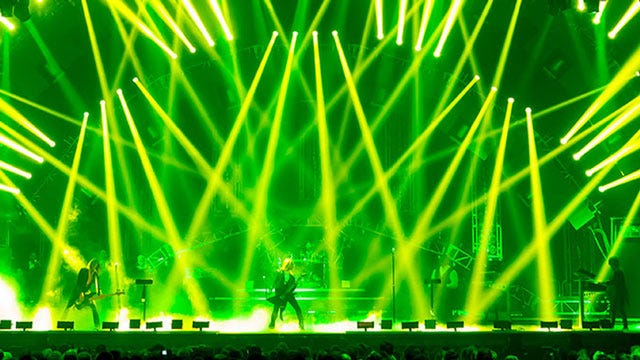Trans-Siberian Orchestra Returns To Tulsa In December