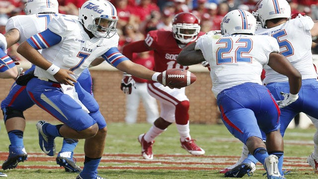 Instant Analysis: Sooners Belldoze Hurricane