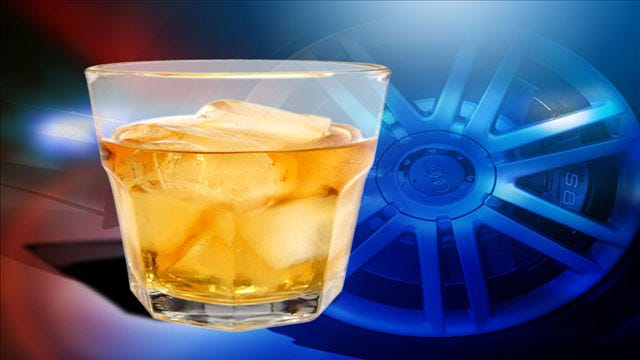 New Report Shows Frightening Rise In Drunk-Driving Crashes In Oklahoma