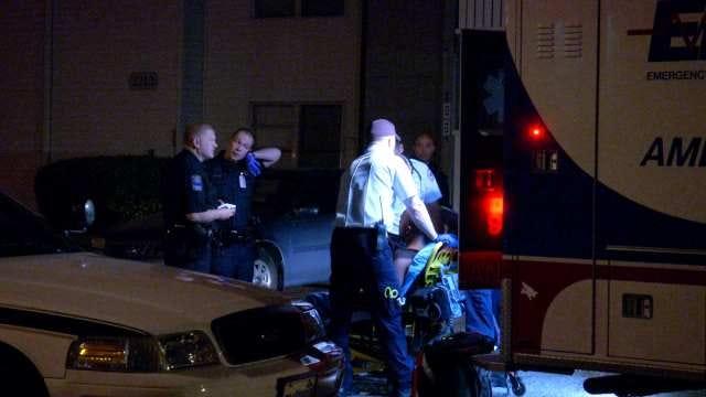 Tulsa Man Stabbed During Domestic Dispute