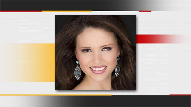 Tulsa's Kelsey Griswold Named Second Runner-up To Miss America