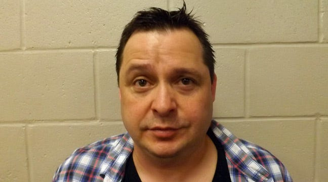 Bartlesville Police Arrest Tennessee Man For Sexual Assault Of Teenager