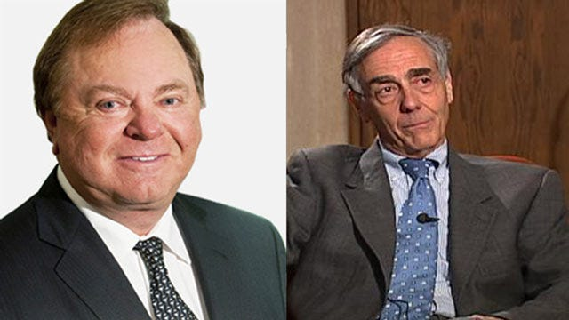 Six Oklahomans On Forbes List of Richest Americans