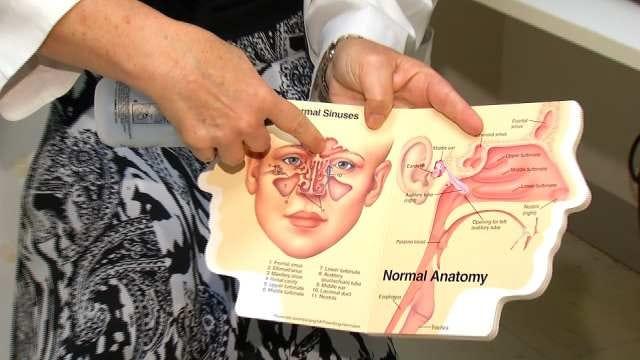 Tulsa Specialist Gives Tips For Surviving Tough Allergy Season