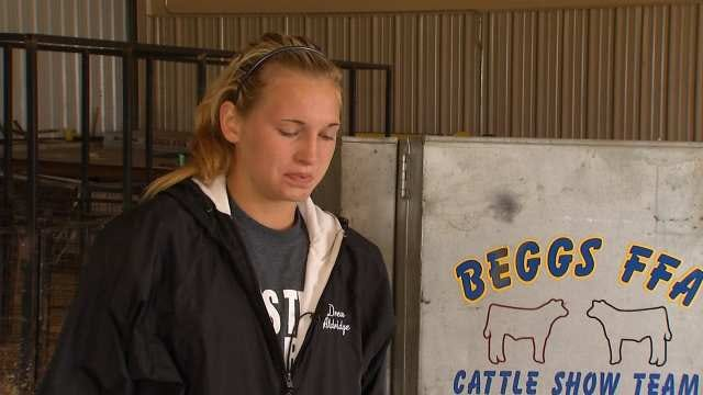 Beggs Teen Identified As Okmulgee County Drowning Victim