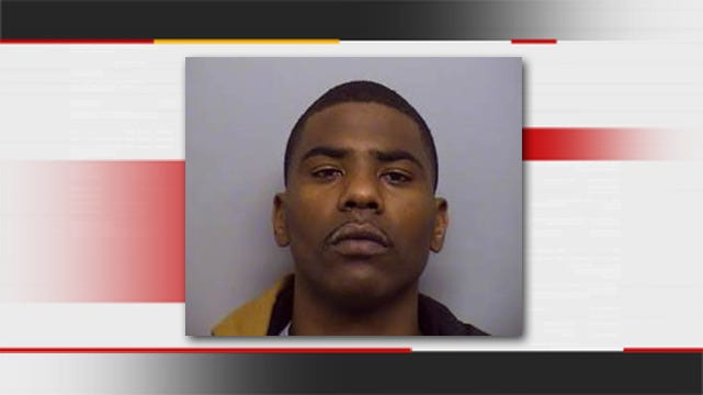 TPD's Most Wanted Is Man Charged With Assault, Larceny