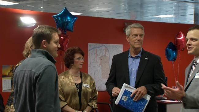 Bill Christiansen Declines To Endorse Tulsa Mayoral Candidate