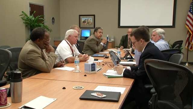 EMSA Asks Tulsa City Council To Increase Recommended Response Times