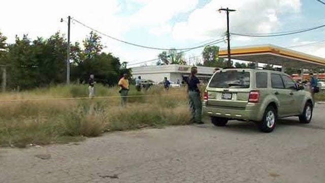 Police ID Body Found In North Tulsa Vacant Lot