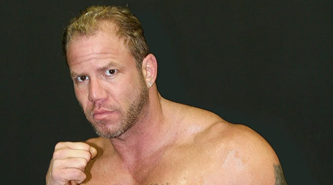 Former Heavyweight Boxer Tommy 'The Duke' Morrison Dies
