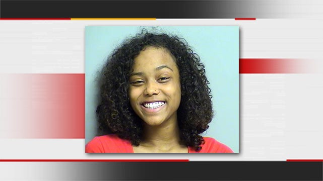 Teenage Tulsa Mother Jailed For Driving With Kids, Vodka