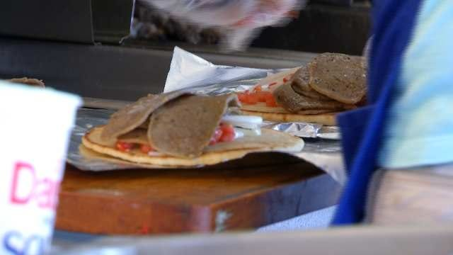 53rd Annual Tulsa Greek Festival On This Weekend