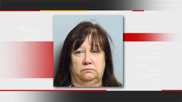 Jurors Find Glenpool Woman Guilty Of Child Pornography Charges