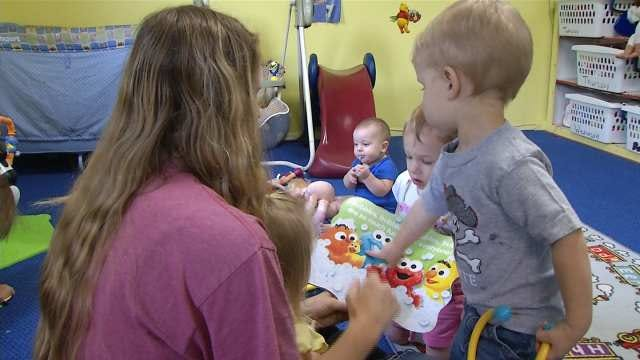 Oologah Daycare Center Raising Funds For Storm Shelter