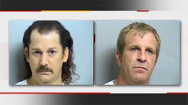 Police, U.S. Marshals Arrest Escaped Fugitive At Tulsa Motel