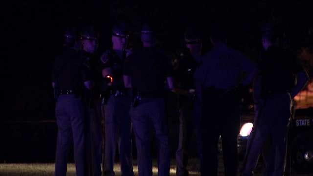 Man Shot Dead In West Tulsa During Struggle With Trooper