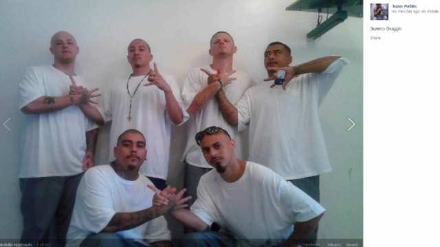 Newspaper Finds Oklahoma Inmates Active On Facebook From Within Prison