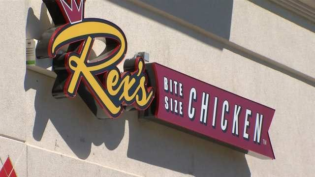 Creek Nation's Business Unit Buys Rights To Rex's Chicken