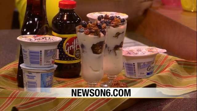 MIO: Back To School Breakfast Recipes