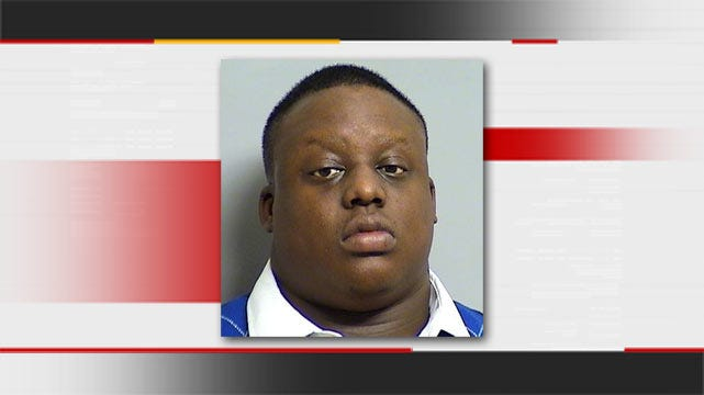 Tulsa Father Sentenced To Life In Prison For 2-Month-Old's Murder
