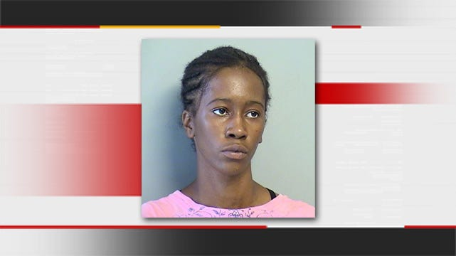 Tulsa Mom Charged With Murder In 2-Year-Old Son's Death