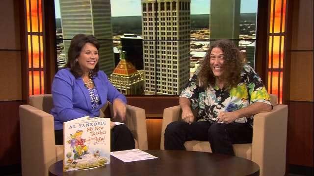 Weird Al Yankovic In Tulsa For 25th Anniversary Of 'UHF' Film