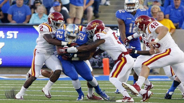 Blown Off The Field: Cyclones Overwhelm Hurricane Behind Four Takeaways