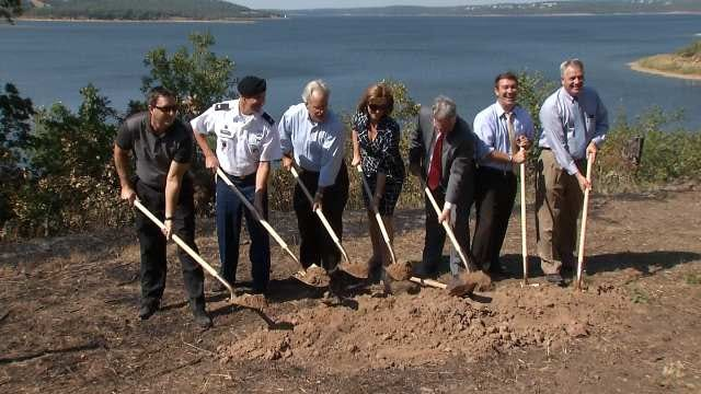 New Event Center Overlooking Skiatook Lake Planned