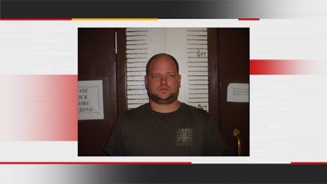 Oklahoma Man Accused Of Murdering, Dismembering Victim To Enter Plea