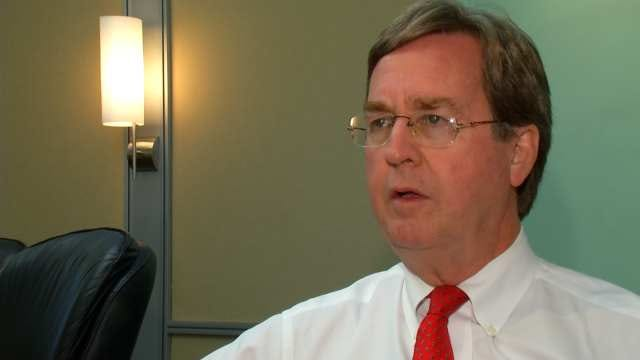 Tulsa Mayoral Race Heats Back Up With Attacks Over Transparency
