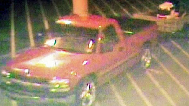 Tulsa Police Seek Owner Of Pickup Involved In Thefts