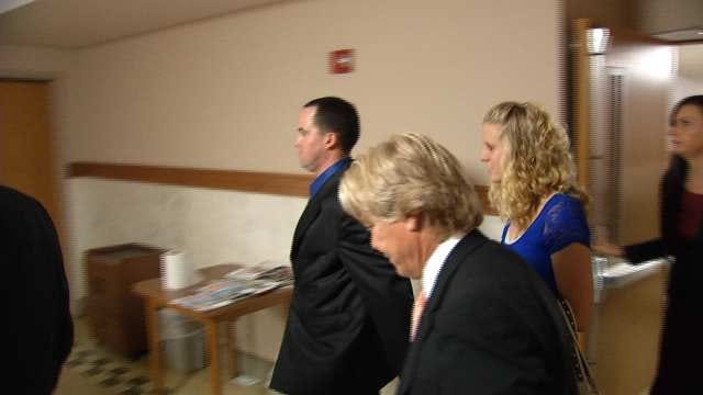 'Baby Veronica' Custody Case Argued In Muskogee County Court