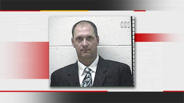 Oklahoma Coach Charged With Injuring Children