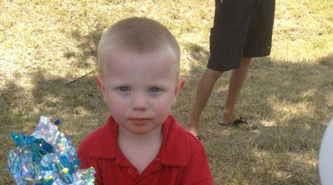 Police Continue Search For 2-Year-Old Tulsa Boy Abducted By Father