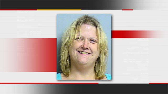 Deputies Arrest Tulsa Woman For Child Neglect Inside Filthy Home