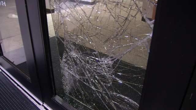 Police Investigate Smash-And-Grab At Tulsa Sprint Store