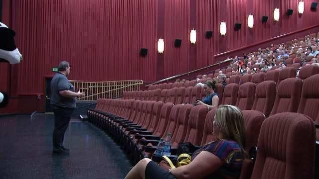 Film Based On Tulsan's Book Premieres In Tulsa