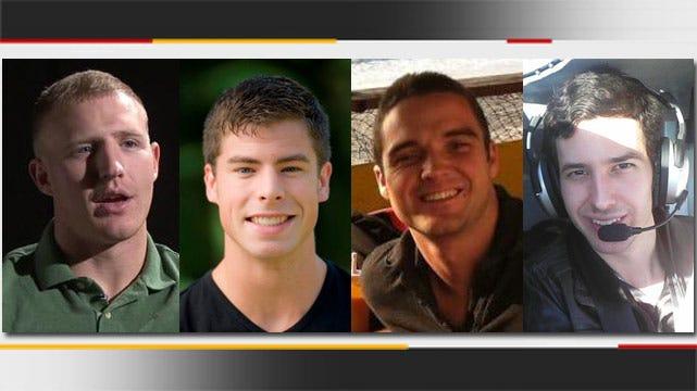 NTSB: Cabin Heater To Blame For Kansas Plane Crash That Killed ORU Grads