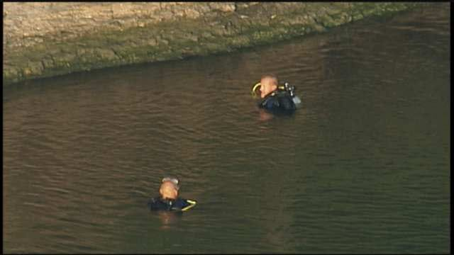 Search Continues For Missing 3-Year-Old Boy On Grand River