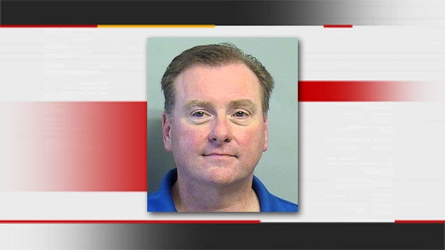 Tulsa Police Officer Arrested In Prostitution Sting
