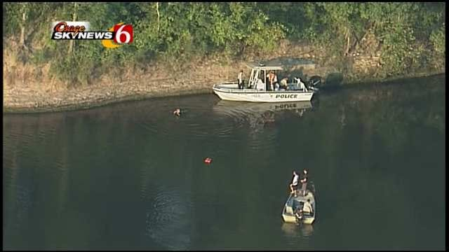 Body Of Missing 3-Year-Old Boy Recovered From Grand River