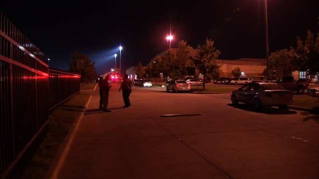 Group Brawls Near S.E. Williams Stadium, Challenges Police To Gunfight