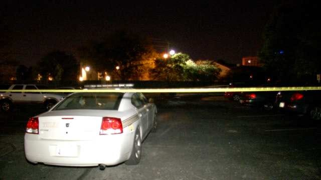 Police Find Woman Shot At East Tulsa Apartment Complex