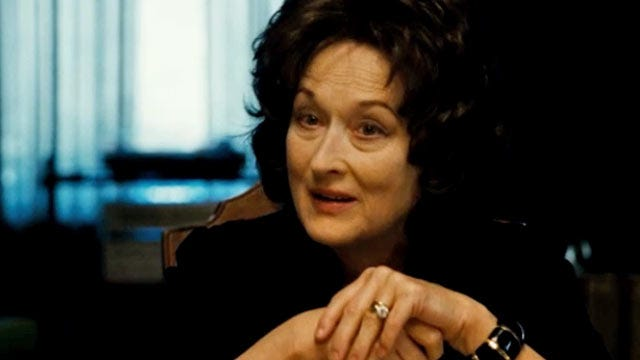'August: Osage County' Premieres At Toronto Film Festival Monday