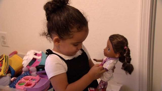 Governors Of South Carolina, Oklahoma Discuss 'Baby Veronica' Case