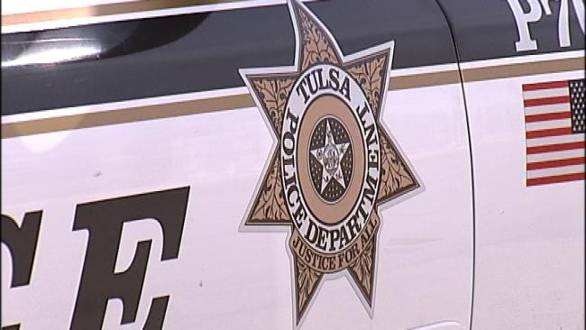 Tulsa Police Investigating Death Of 2-Year-Old Boy