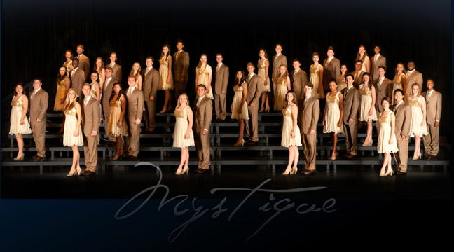 Jenks Trojanaires To Perform In Show Choir Nationals
