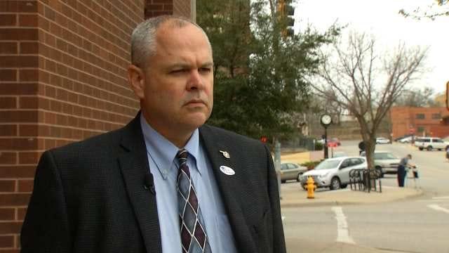 Sand Springs Police Investigate Report Of Rape In City Park