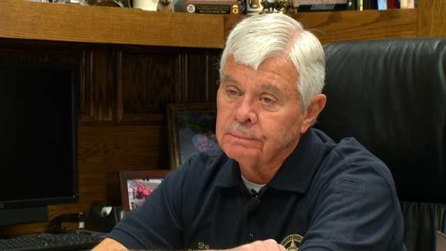 Tulsa County Sheriff Asks For Support In Jail Improvements Vote