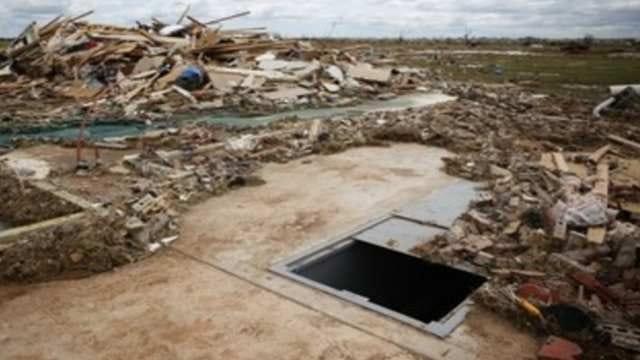 Tulsans Urged To Register Storm Shelters Online